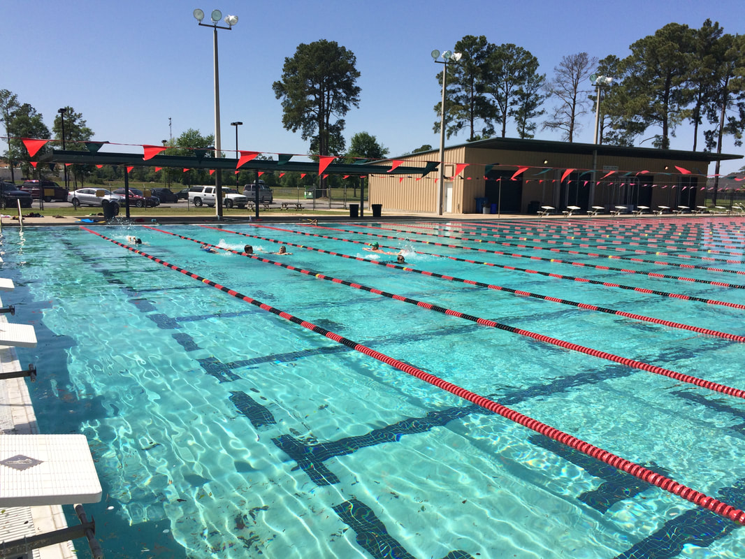 Locations Fast Track Swimming